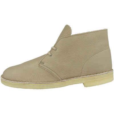 Clarks »Desert Boot« Schnürboots