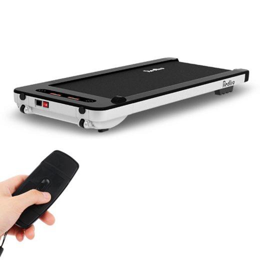TOPMELON Laufband, mit Bluetooth-Audio-Lautsprechern und Funkfernbedienung