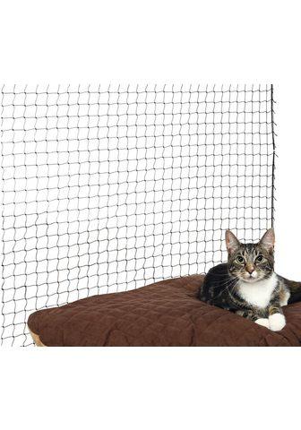 TRIXIE Schutznetz BxL: 4x3 m