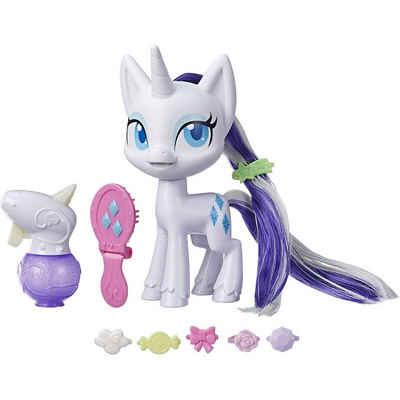 Hasbro Spielfigur »My Little Pony Rarity mit magischer Mähne – 16,5«