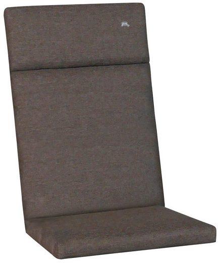 Angerer Freizeitmöbel Sesselauflage »Smart«, (B/T): ca. 47x112 cm