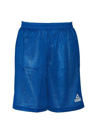 PEAK Shorts »IOWA« aus einzigartigem PLUS COOL-Stoff