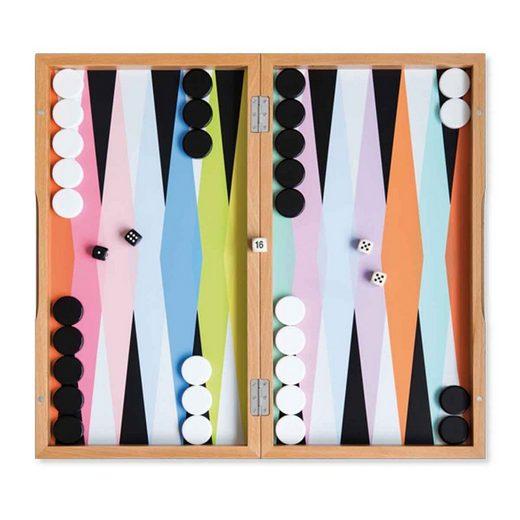 Remember Spiel, »Remember Backgammon 24,5 x 45,5 x 5,5 cm«