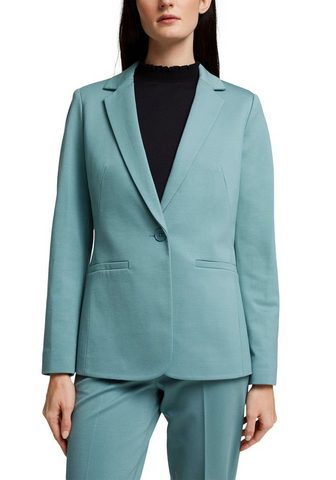 Esprit Collection Trikotažinis švarkas in Klasikinio sti...