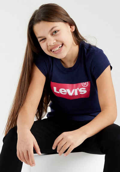 Levi's Kidswear T-Shirt »BATWING TEE«