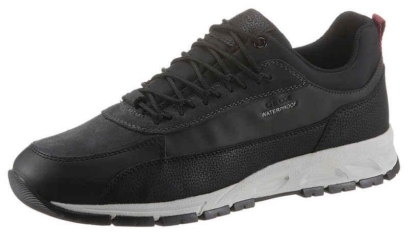 Geox »DELRAY B WPF« Sneaker mit wasserabweisender Tex-Ausstattung