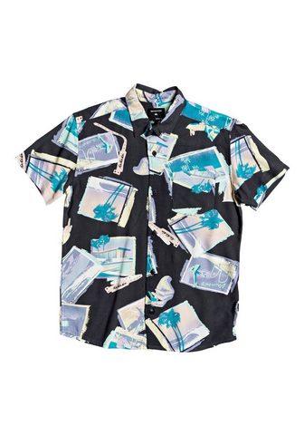 Quiksilver Marškiniai trumpom rankovėm »Vacancy«