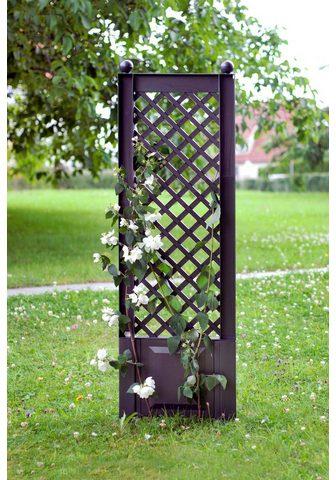 KHW Ažūrinė sienelė gėlėms 2 St. BxTxH: 43...