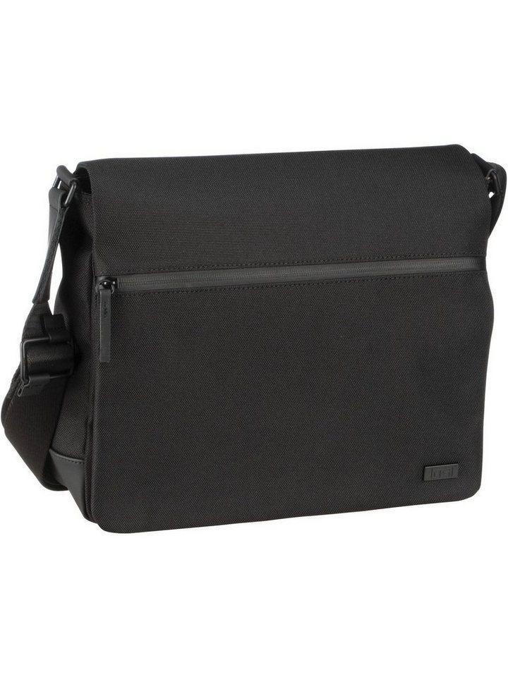 jost -  Laptoptasche »Helsinki 6581 Shoulder Bag M«, Messenger Bag