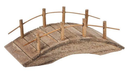 VBS Dekofigur »Brücke«, 9 cm x 3 cm