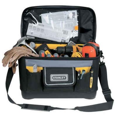 STANLEY Werkzeugkoffer »Werkzeugtasche Werkzeugkoffer 44x25x26cm«