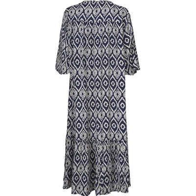 Masai Maxikleid »Nat« Peplum dress