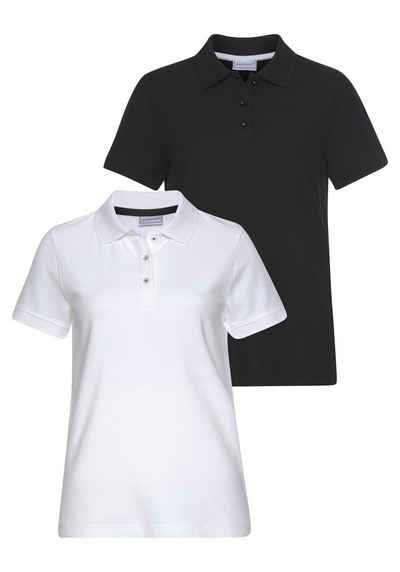 Eastwind Poloshirt (Packung, 2er-Pack)