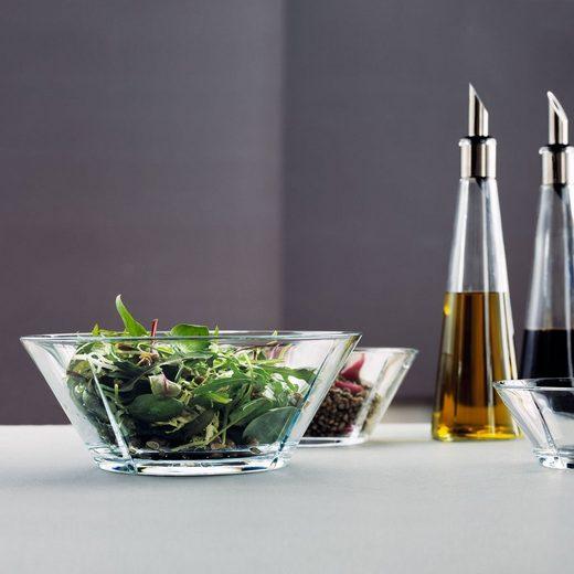 Rosendahl Schale »Salatschale GRAND CRU 24.5 cm«, bleifreies Glas
