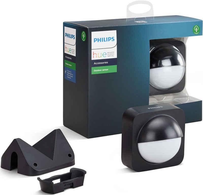 Philips Hue Schalter »Hue« (1-St), Outdoor Sensor, Bewegungsmelder