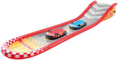 Intex Wasserrutsche »Racing Fun Slide«, BxLxH: 119x561x76 cm