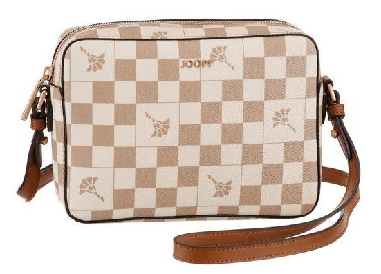 Joop! Mini Bag »cortina piazza cloe shoulderbag shz«, mit modischem Allover Print