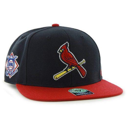 '47 Brand Snapback Cap »SURE SHOT St. Louis Cardinals«