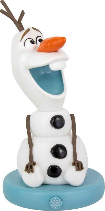 Paladone Nachttischlampe »Frozen II Olaf«