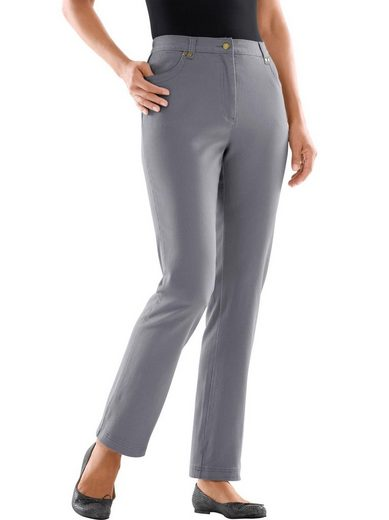 Lady Stretch-Jeans