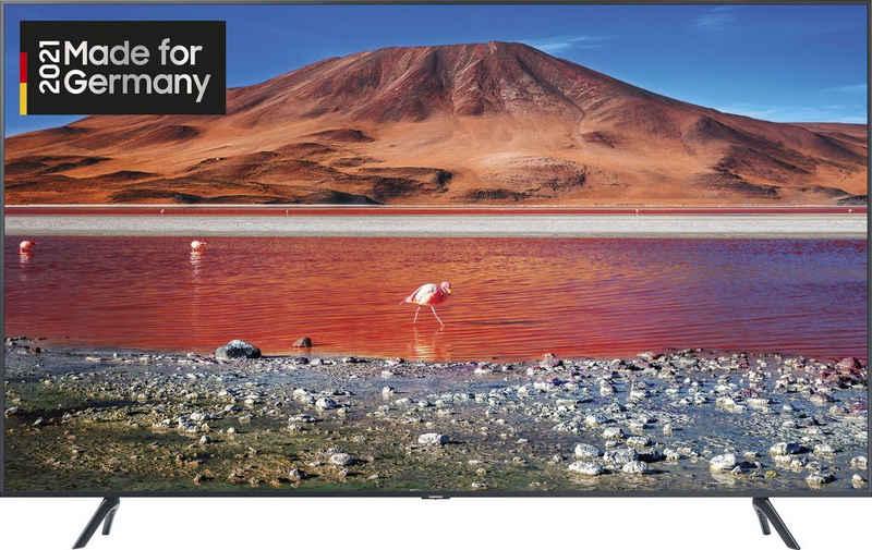 Samsung GU75TU7199U LED-Fernseher (189 cm/75 Zoll, 4K Ultra HD, Smart-TV, Crystal UHD)