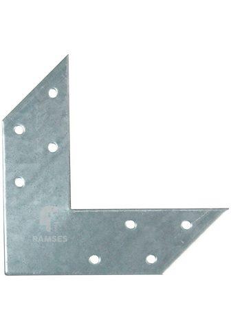 RAMSES Winkelband 170 X 35 X 2 mm Stahl verzi...