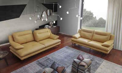 CALIA ITALIA 3-Sitzer »Cezanne«