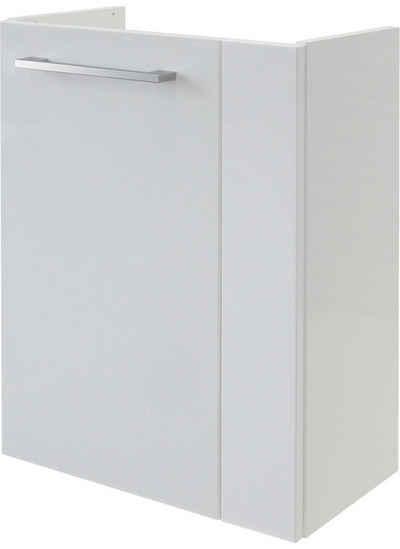 FACKELMANN Waschbeckenunterschrank »Rondo« Breite 44 cm