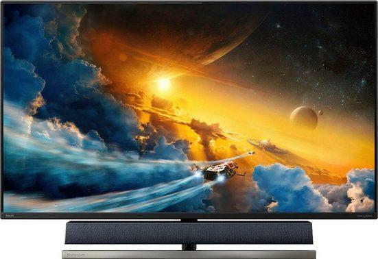"Philips 558M1RY/00 Gaming-Monitor (139,7 cm/55 "", 3840 x 2160 Pixel, 4K Ultra HD, 4 ms Reaktionszeit, 60 Hz, VA LCD)"