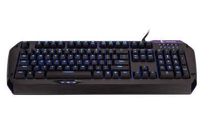 TESORO »Colada Evil Mechanical Cherry MX« Gaming-Tastatur