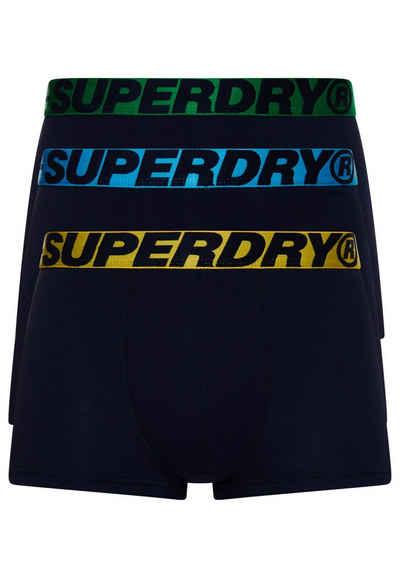 Superdry Boxershorts (3 Stück)