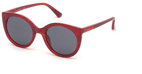 Guess Sonnenbrille »GU9188«