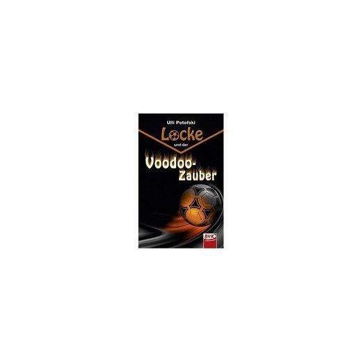 BVK Buch Verlag Kempen Locke und der Voodoo-Zauber