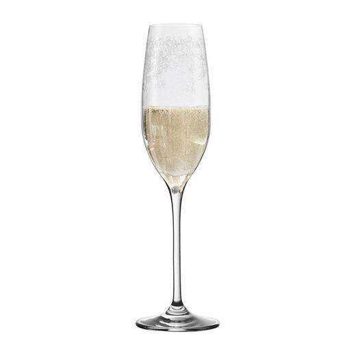 LEONARDO Sektglas »CHATEAU Sektglas 160 ml« (1-tlg)