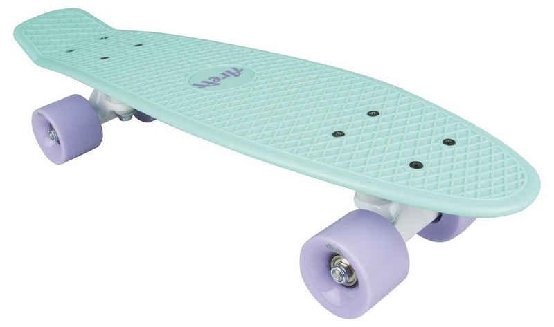 Area Longboard »AreA Candyboard PP Skateboard«