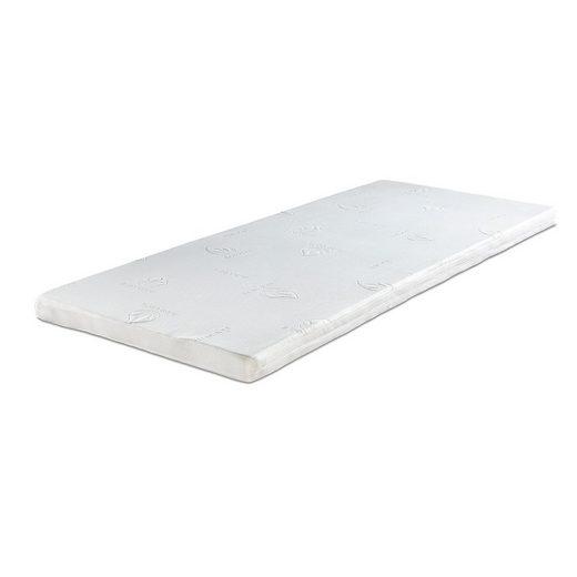Matratzenauflage, Bestschlaf, Visko-Mineralschaum