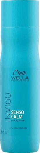 Wella Professionals Kopfhaut-Pflegeshampoo »Invigo Balance Senso Calm Sensitive«, beruhigend