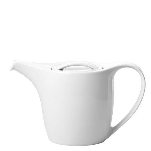 Rosenthal Kaffeekanne »Yono Novo Weiß Kombikanne 6 Pers.«, 1.05 l