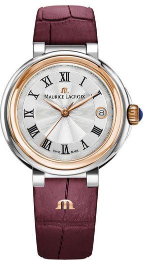 MAURICE LACROIX Schweizer Uhr »Fiaba, FA1007-PVP01-110-1«