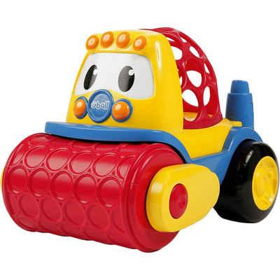 Kids II Motorikwürfel »Oball Go Grippers™ Steam Roller Dampfwalze«