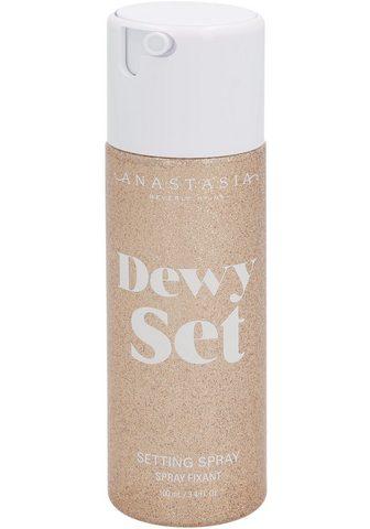 ANASTASIA BEVERLY HILLS Fixierspray »Dewy Spray«