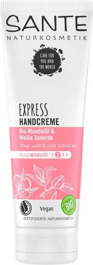 SANTE Handcreme »EXPRESS«