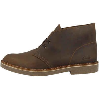 Clarks »Desert Boot 2« Schnürboots