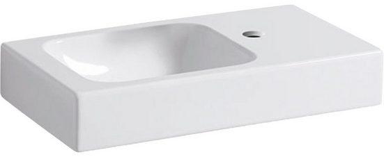 GEBERIT Waschbecken »iCon«, Breite 53 cm