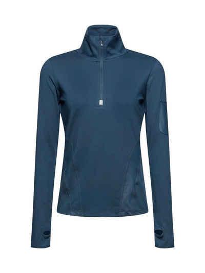 esprit sports Langarmshirt »T-Shirts« (1-tlg)