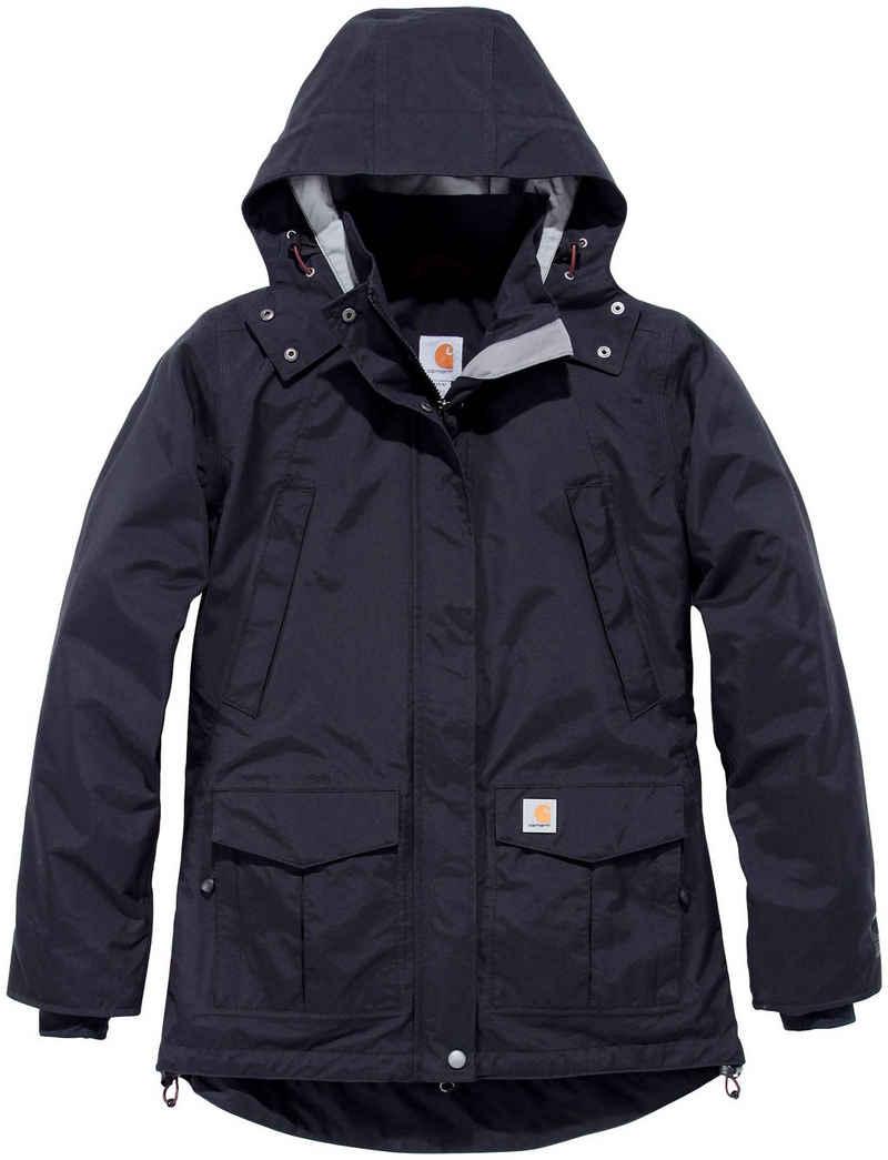 Carhartt Arbeitsjacke »Shoreline Jacket« Funktionsjacke