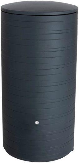 3P Technik Regentonne »Novara«, 280 l, ØxH: 57x117 cm