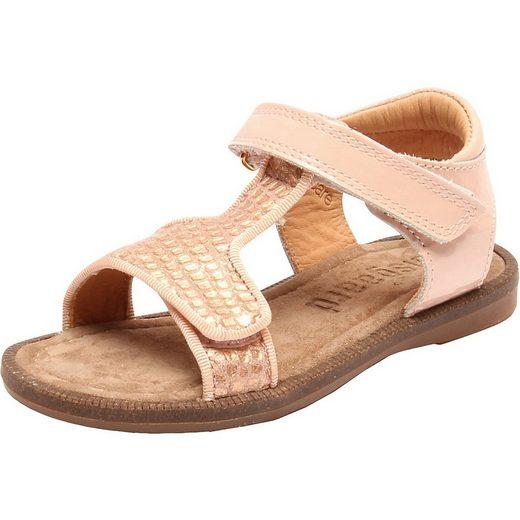 MyToys-COLLECTION »Sandalen für Mädchen von bisgaard« Sandale