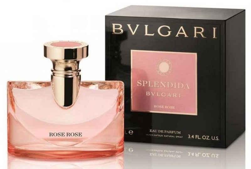 BVLGARI Eau de Parfum »Bvlgari Splendida Rose Rose Eau de Parfum Spray 50ml«
