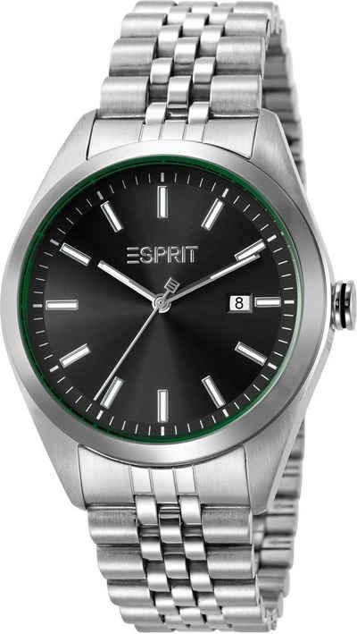 Esprit Quarzuhr »Mason, ES1G304M0055«